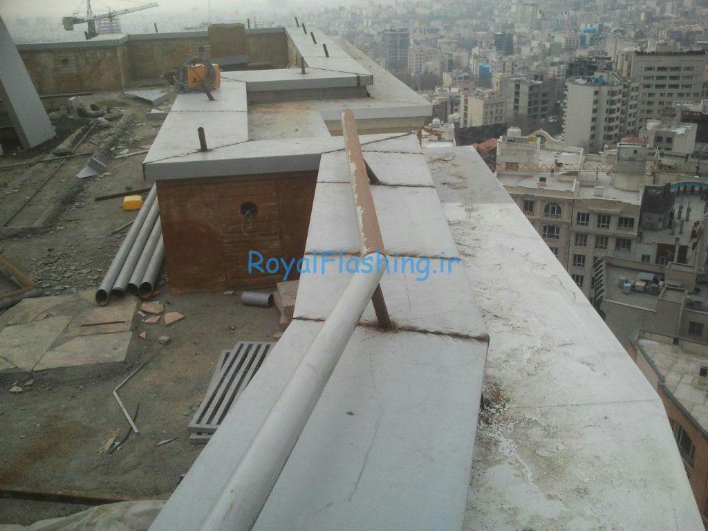 پروژه تهران 3