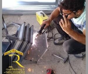 فلاشینگ کار – ساخت کلاهک